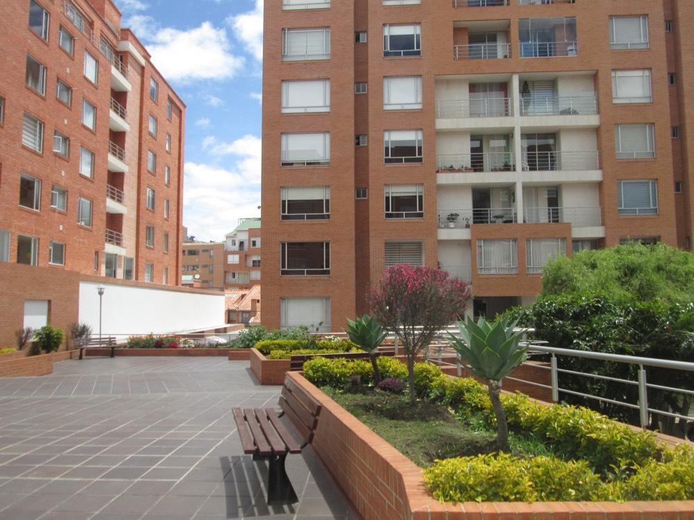 Apartamento Quinta Santana