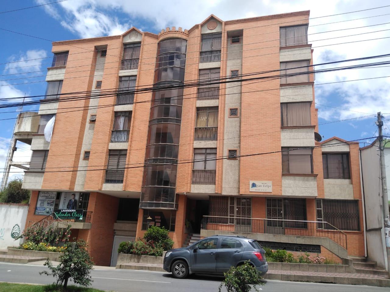 Apartamento San Agustín