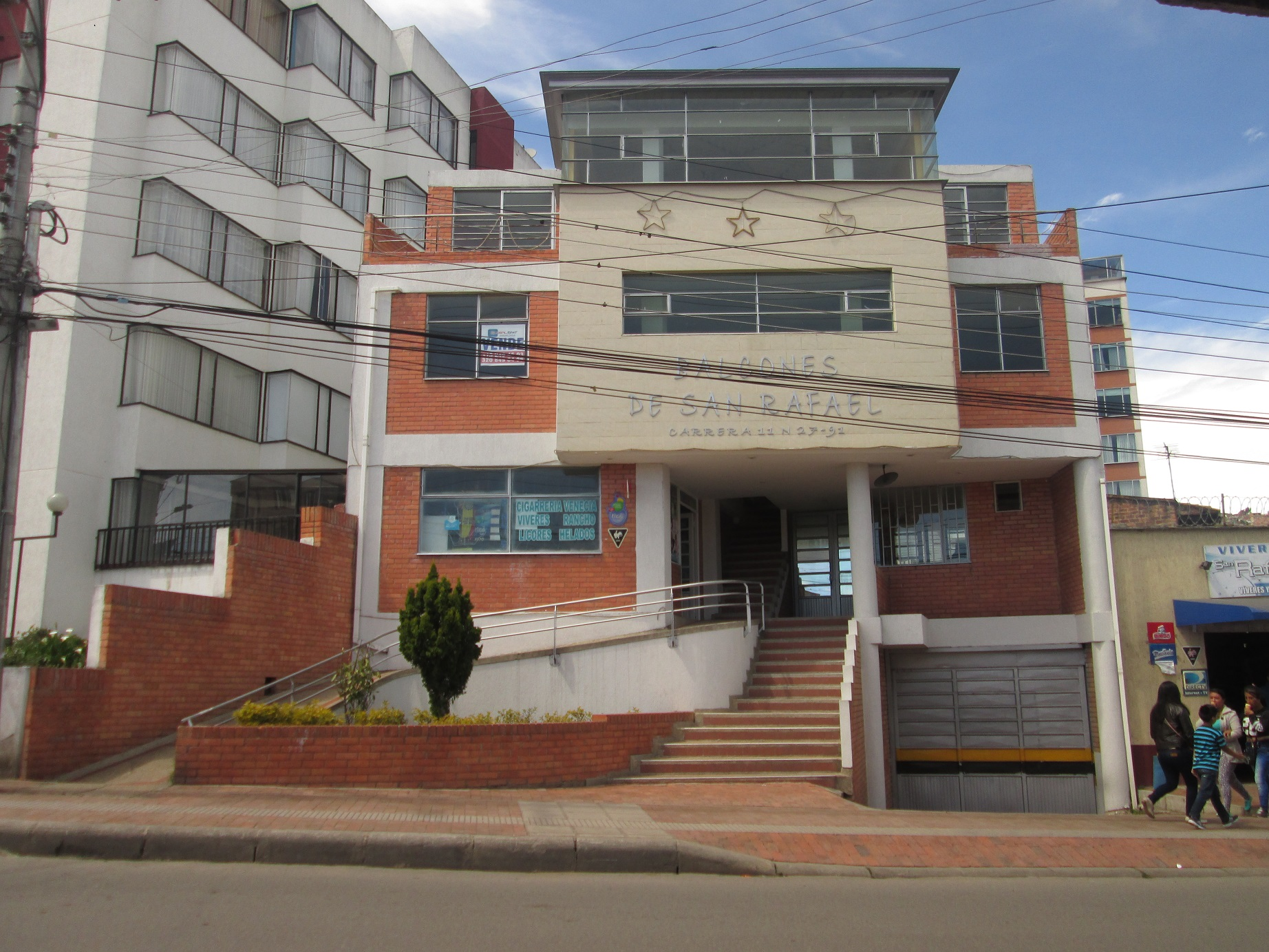 ARRIENDO APARTAESTUDIO CERCA A HOSPITAL SAN RAFAEL
