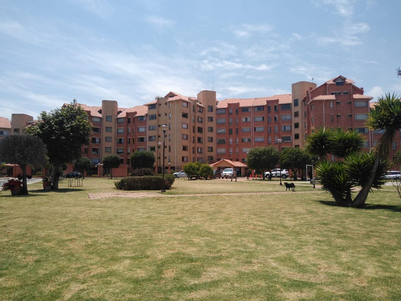 Vende Espectacular Apartamento sector Mesopotamia