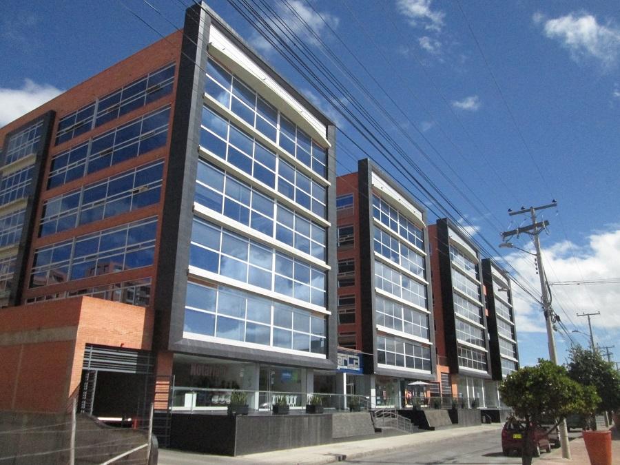 ARRIENDO OFICINA – CENTRO DE NEGOCIOS